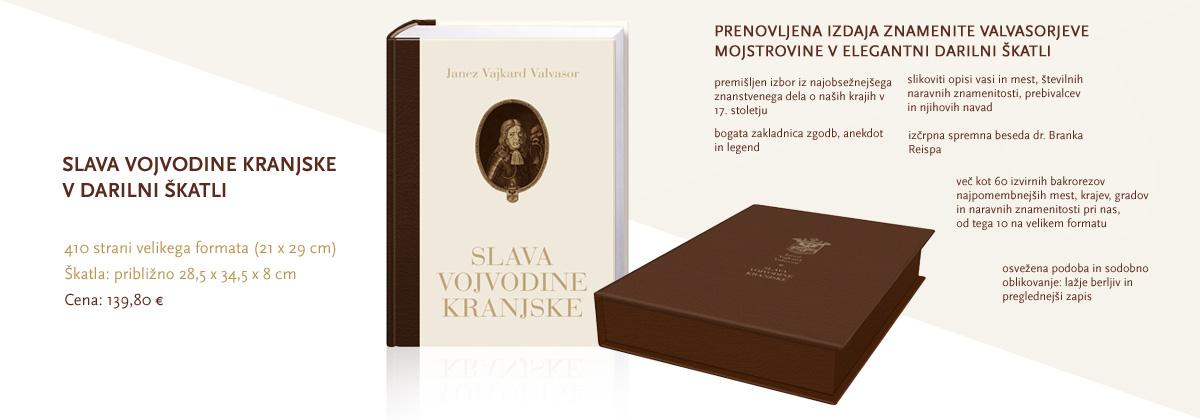 Slava Vojvodine Kranjske